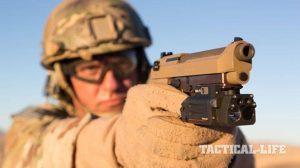 Beretta M9A3 SHOT Show 2015