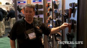 DeSantis Holsters SHOT Show 2015