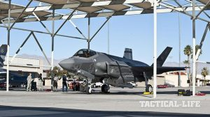 F-35 U.S. Air Force Weapons School