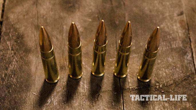 Gemtech 147gr FMJ 300BLK Ammo