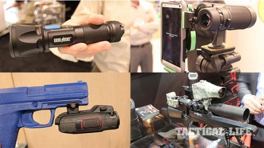 11 New High-Tech Tactical Accessories For 2015