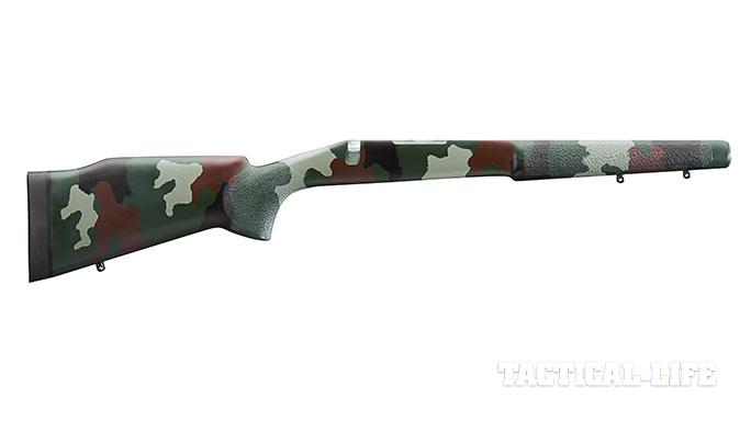 McMillan Tactical Hunter