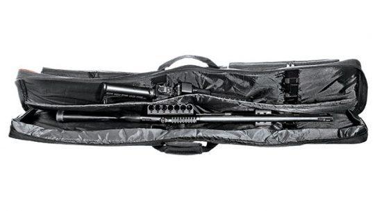RangeMaxx 3-Gun Competition Gun Case np