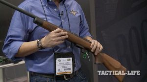 Rock Island Armory .22 TCM Bolt Action SHOT Show 2015