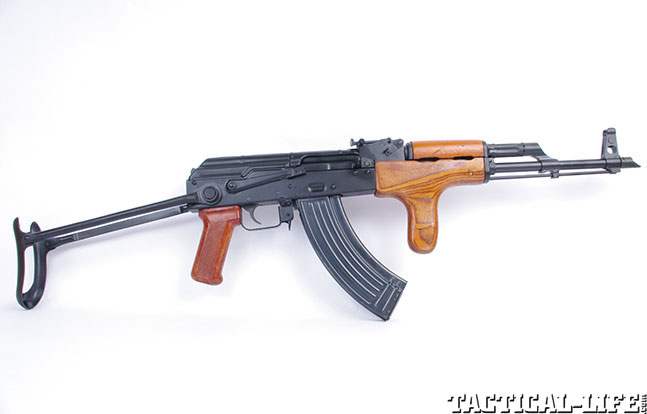 Romanian md. 65 AK 2015 lead