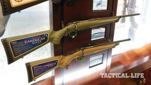 Ruger American Rifle Series SHOT Show 2015