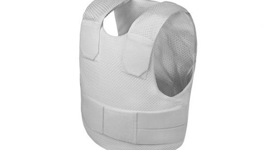 SafeGuard ARMOR Ghost Bulletproof Vest