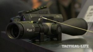 Sig Sauer Electro-Optics SHOT Show 2015