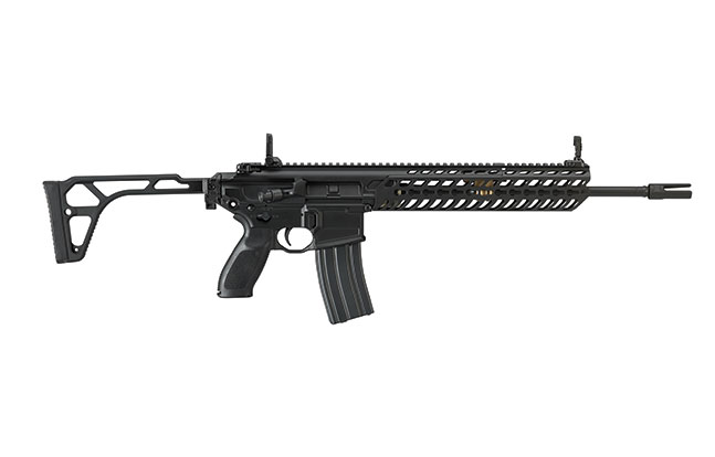 Sig Sauer SIG MCX Carbine np