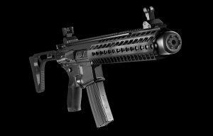 Sig Sauer SIG MCX SBR SAS stock np