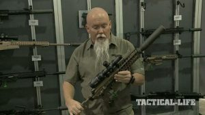 Sig Sauer Pistol Rifle Silencers SHOT Show 2015
