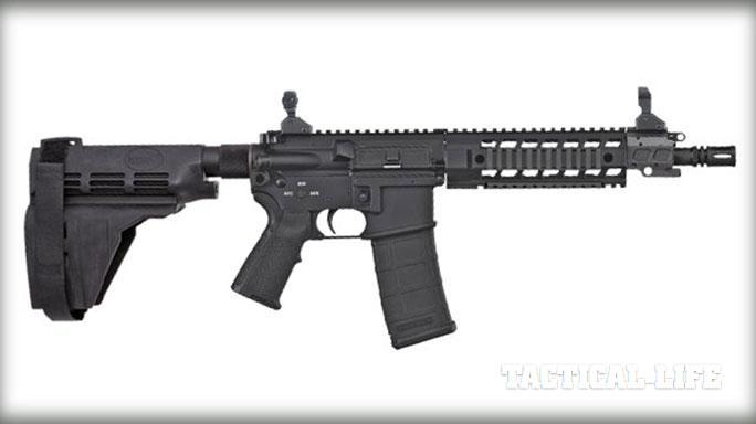 Sig Sauer Pistol Stabilizing Brace ATF