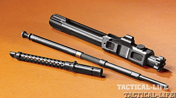 Sig Sauer SIG716 DMR SWMP April/May bolt carrier