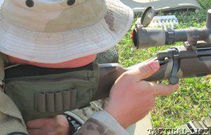 Sniper School lead