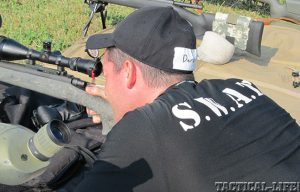 20 police marksman facts SWAT lead