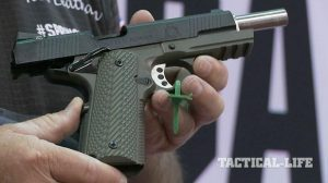 Springfield Armory 1911 SHOT Show 2015