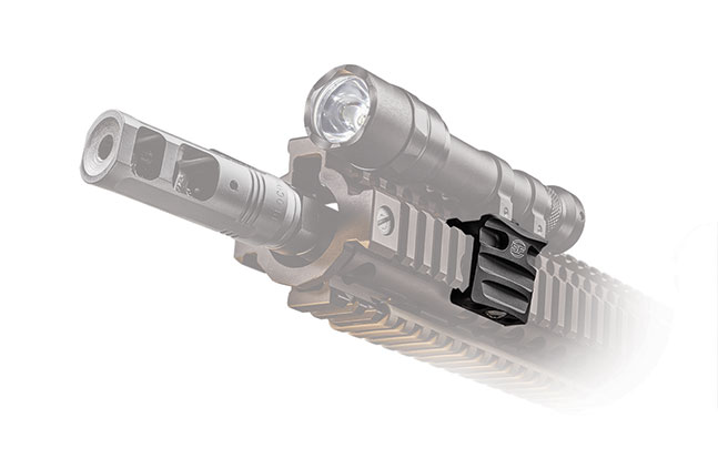 SureFire RM45 Scout Light Off-Set Mount