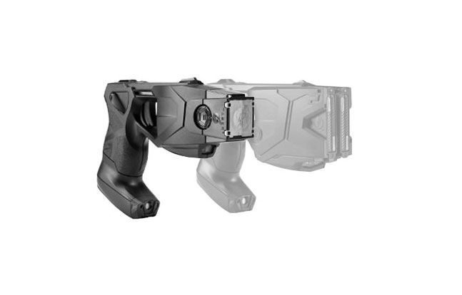 TASER X26P Smart Weapon LAPD