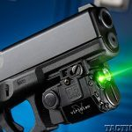 Top 18 Full-Size Guns 2014 GLOCK 22 GEN4 laser