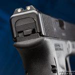 Top 18 Full-Size Guns 2014 GLOCK 22 GEN4 rear