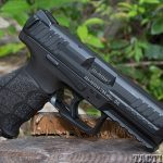 Top 18 Full-Size Guns 2014 HECKLER & KOCH VP9 lead