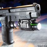 Top 18 Full-Size Guns 2014 SIG SAUER P226 ELITE SAO lead