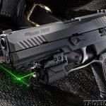 Top 18 Full-Size Guns 2014 SIG SAUER P320 lead