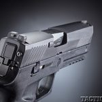 Top 18 Full-Size Guns 2014 SIG SAUER P320 rear