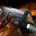 Top 18 Full-Size Guns 2014 STEYR ARMS M40-A1 .40 S&W lead
