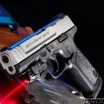 Top 18 Full-Size Guns 2014 SMITH & WESSON SD40 VE lead