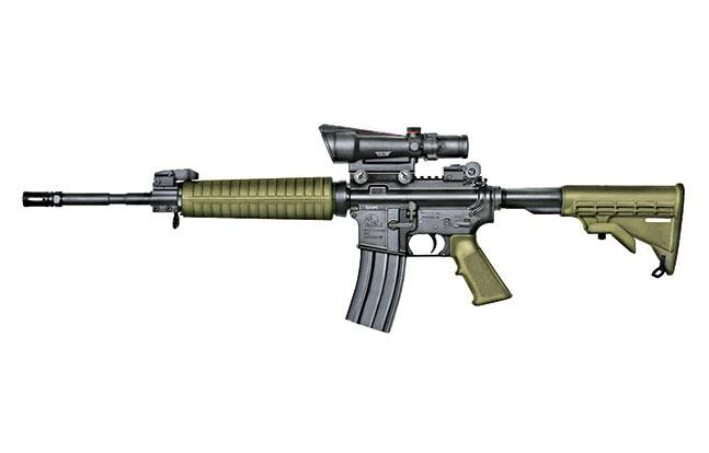 Top 6.8 TW Feb 2015 ArmaLite M-15A4