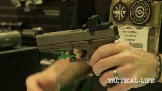 Unity Tactical's ATOM Slides For Gen4 Glocks