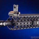 Wilson Combat BILLet-AR Lightweight GWLE Feb 2015 forend