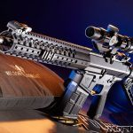 Wilson Combat BILLet-AR Lightweight GWLE Feb 2015 lead