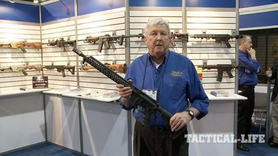 Windham Weaponry rifles SHOT Show 2015