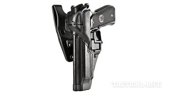 3 retention holsters TW Feb 2015 BlackHawk SERPA