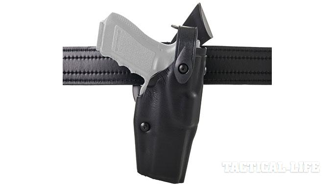 3 retention holsters TW Feb 2015 Safariland