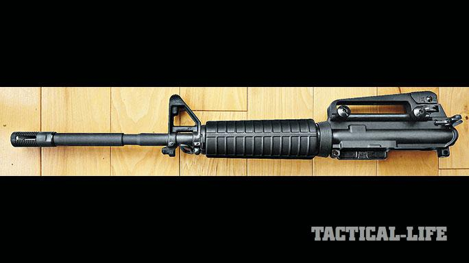 6.8 Uppers TW Feb 2015 Bushmaster 6.8 SPC Upper