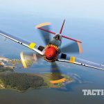 Aircraft SWMP April/May 2015 North American P-51 Mustang