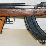 Birth of the AK Tokarev 1945