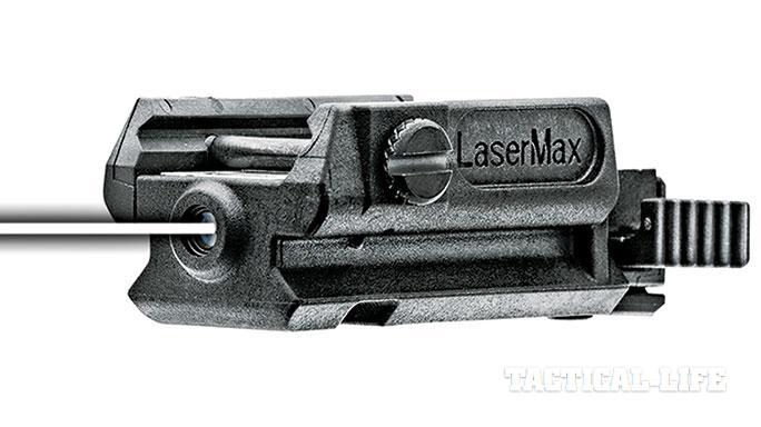 AK Upgrades LaserMax Uni-IR