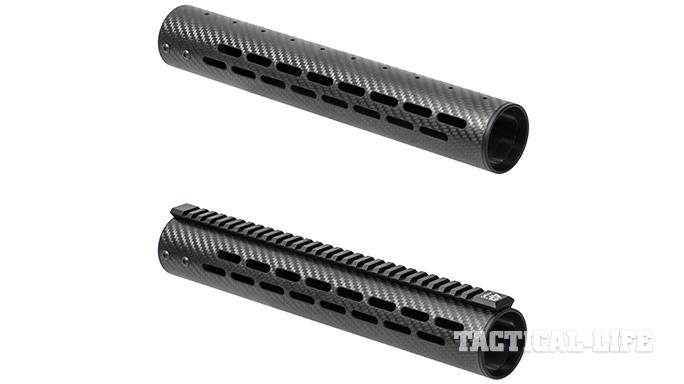 AP-Rhino Gen II Ultra-Light Series Carbon Fiber Handguards