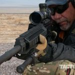 Noreen Firearms Bad News .338 Lapua Magnum action