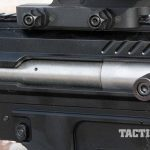 Noreen Firearms Bad News .338 Lapua Magnum bolt
