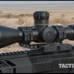 Noreen Firearms Bad News .338 Lapua Magnum scope