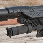 Noreen Firearms Bad News .338 Lapua Magnum stock