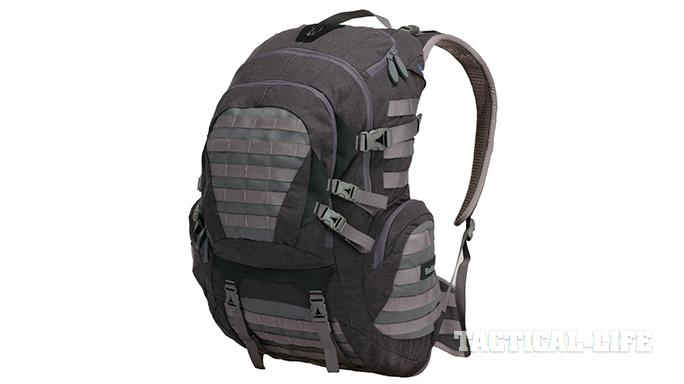 Badlands BOS Tactical Pack Black Series
