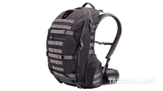 Badlands RAP18 Tactical Pack Black Series