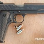 Compact Backup Handguns 2015 Browning Black Label .380
