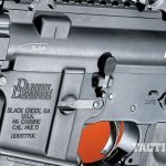 Daniel Defense DDM4V9LW controls